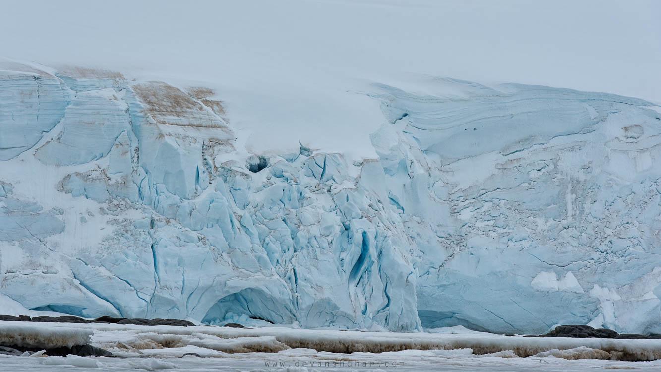 Antarctica Part I