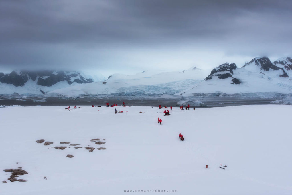 Antarctica Expedition 2017 – a complete itinerary of an 11 day cruise Part II