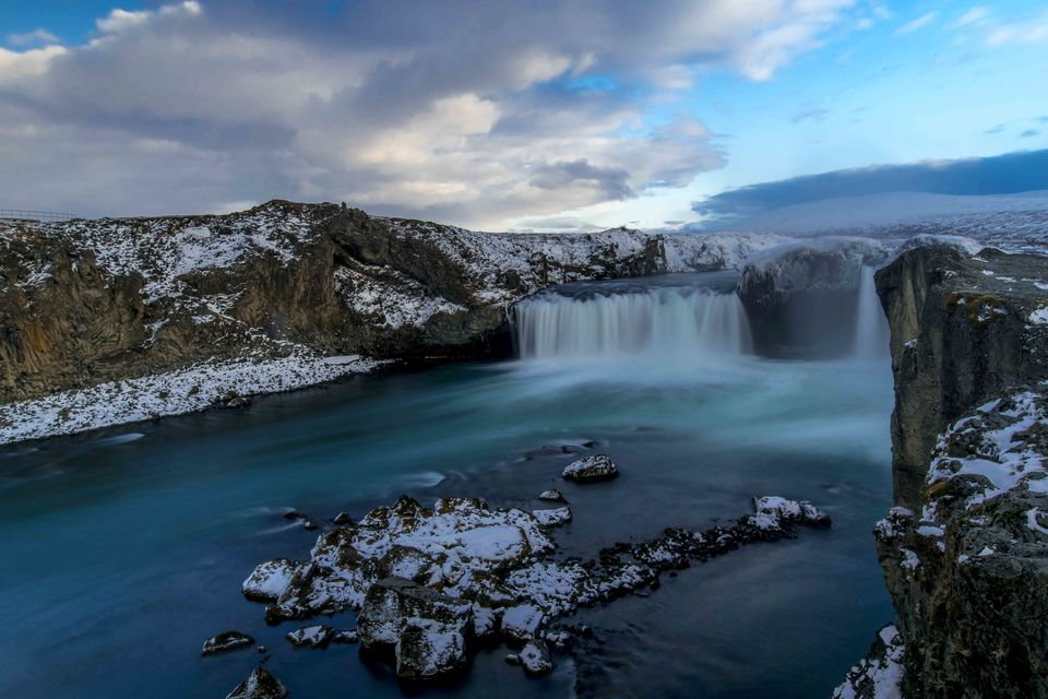 The guide to an epic ICELAND Road trip – Part II