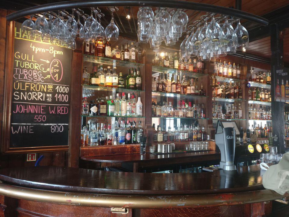 Pub Dillon